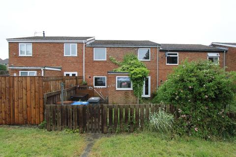 3 bedroom terraced house for sale - Alder Park, Brandon, Durham