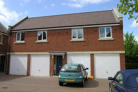 2 bedroom flat to rent - Bramley Court, Dunstable