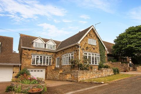 4 bedroom detached house for sale - Garth Lane, Widdrington Village, Morpeth
