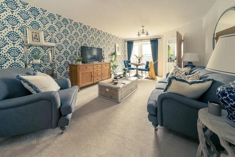 2 bedroom retirement property for sale - Goldfinch House, Outwood Lane, Coulsdon
