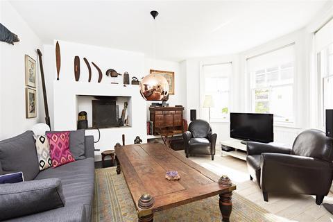 3 bedroom maisonette to rent - Addison Gardens, Brook Green W14