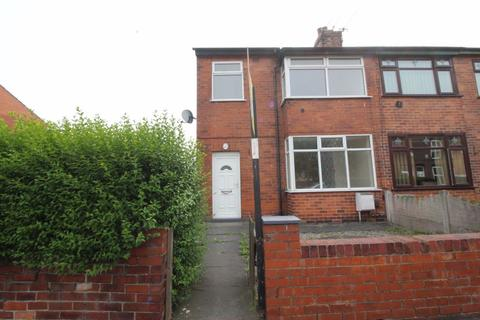 2 bedroom terraced house to rent - Hey Street, Spring View