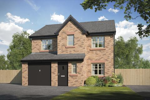 4 bedroom detached house for sale - Plot 37, The Matlock at King's Quarter, Westminster Road, Macclesfield SK10