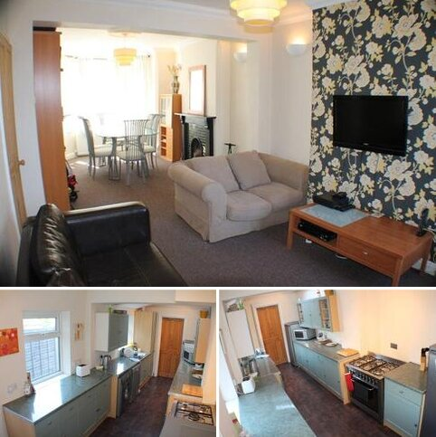4 bedroom house share to rent - Rosebery Avenue, West Bridgford, Nottingham NG2