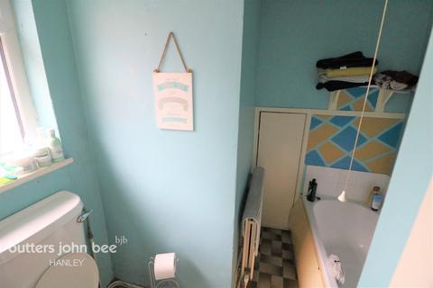 2 bedroom terraced house for sale - Stoke-On-Trent ST6 5