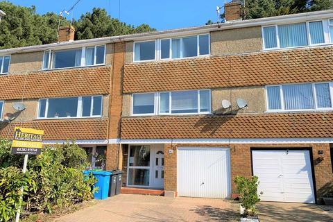 4 bedroom townhouse for sale - Dereham Way, Poole