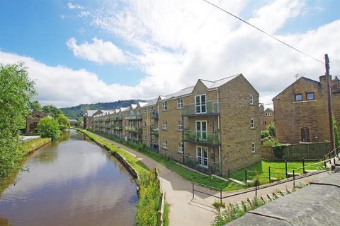 2 bedroom apartment for sale - LONGFELLOW COURT, Longfellow Court, Burnley Road, Mytholmroyd, Hebden Bridge HX7