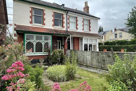 3 bedroom semi-detached house for sale - Naunton Lane, Cheltenham, GL53