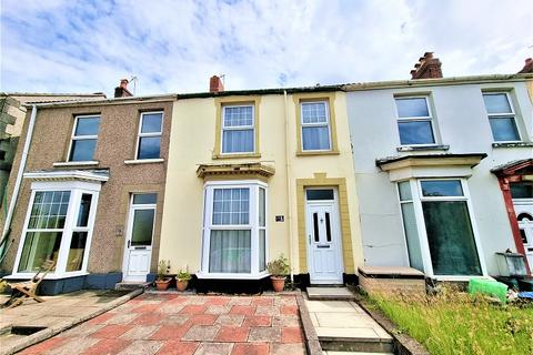 3 bedroom terraced house for sale - Foxhole Road, St Thomas, Swansea, City And County of Swansea.