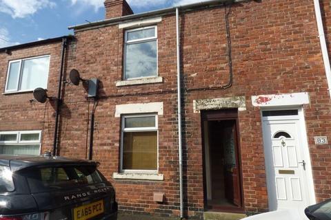 2 bedroom terraced house for sale - Albert Street, Grange Villa, Chester Le Street, Durham, DH2 3LS