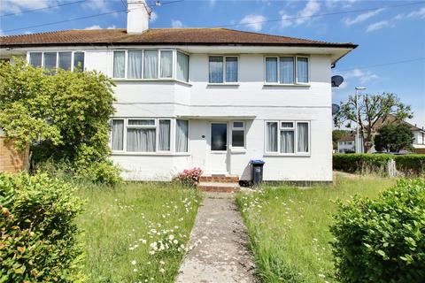 2 bedroom apartment for sale - Shirley Drive, Offington, Worthing, West Sussex, BN14