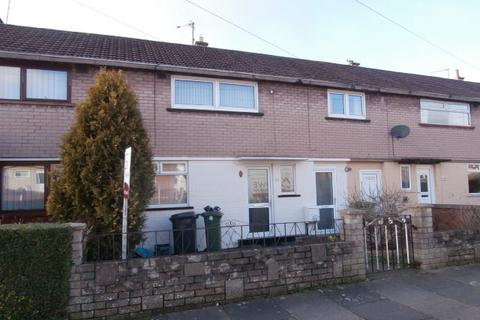 3 bedroom terraced house to rent - Brantwood Avenue, Carlisle, CA1
