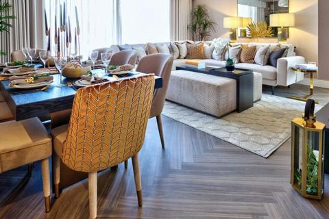 3 bedroom apartment for sale - Beechwood Lea, Baron Court, Thorntonhall