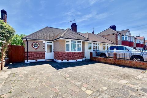 2 bedroom semi-detached house for sale - Jubilee Drive, Ruislip, HA4