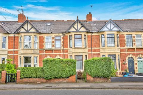 4 bedroom terraced house for sale - Cardiff Road, Dinas Powys CF64 4JX