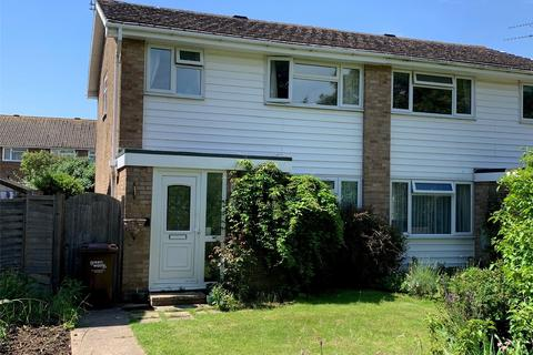 3 bedroom semi-detached house for sale - The Haven, Littlehampton, BN17