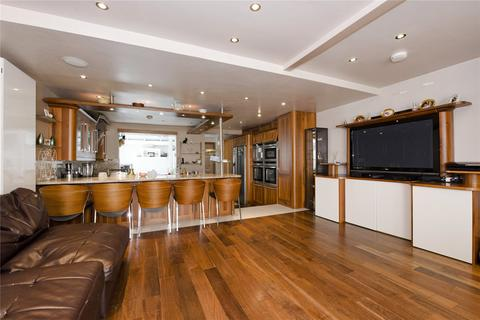 4 bedroom terraced house to rent - Stanhope Terrace, London, W2