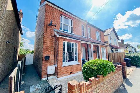 1 bedroom maisonette to rent - Pooley Green Road, Egham, TW20