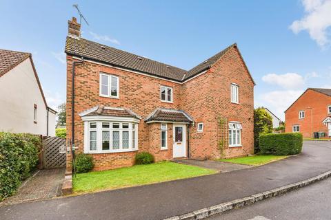 4 bedroom detached house for sale - Dickins Lane, Petersfield