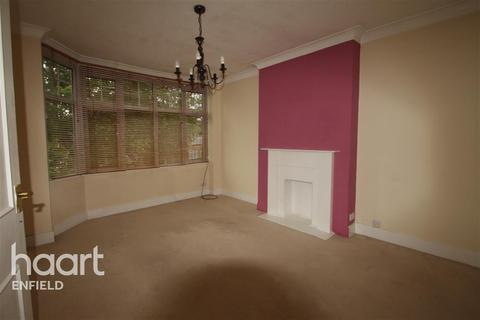 2 bedroom flat to rent - Hallside Road, EN1