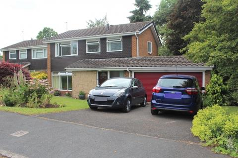 4 bedroom detached house for sale - 16 Highfield, Church Aston, Newport, Shropshire, TF10 9LW