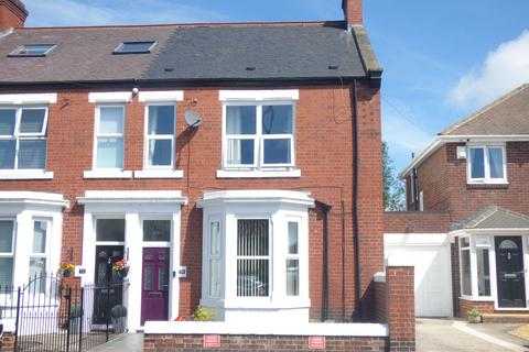 3 bedroom semi-detached house for sale - Great Lime Road, Forest hall, Newcastle upon Tyne, Tyne and Wear, NE12 7AL