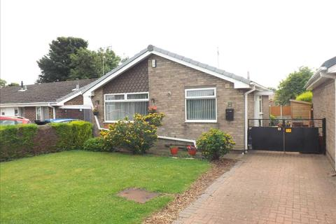 2 bedroom detached house for sale - Devonshire Way, Clowne, Chesterfield