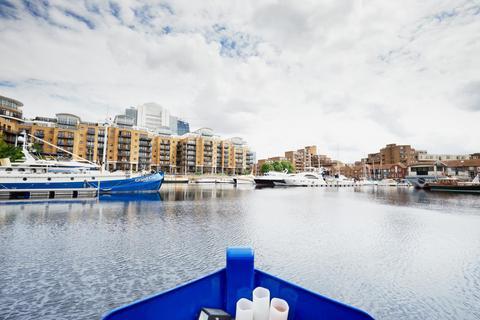 2 bedroom houseboat for sale - St Katharine Docks, London, E1W