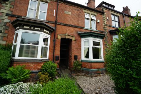 3 bedroom terraced house for sale - Springvale Road, Crookes, Sheffield , S10 1LG