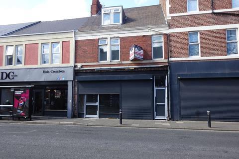 Retail property (high street) to rent - High Street East, Wallsend, Tyne and Wear, NE28 8PF