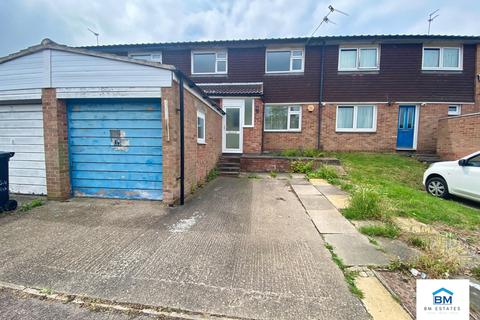 3 bedroom terraced house for sale - Illingworth Road, Leicester, LE5