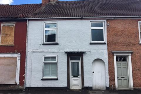 2 bedroom terraced house for sale - Union Street, Retford, DN22 6LB