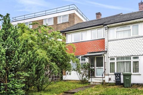3 bedroom end of terrace house for sale - Norwood Road Herne Hill SE24