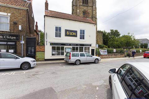 Property for sale - The Pavement, Pocklington, York, YO42 2AX
