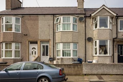 2 bedroom terraced house for sale - Bethesda Street, Amlwch, Anglesey, LL68