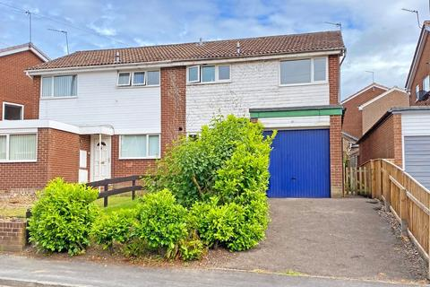 3 bedroom semi-detached house for sale - Tennyson Avenue, Harrogate