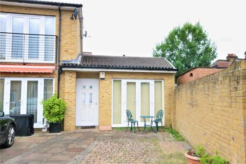 1 bedroom terraced bungalow for sale - Ravens Gate Mews, Meadow Road, Shortlands