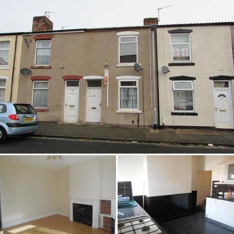 2 bedroom terraced house to rent - Lansdowne Street, Darlington