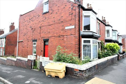 1 bedroom apartment to rent - Flat D, 61 Darwin Road, Sheffield, S6 1WD