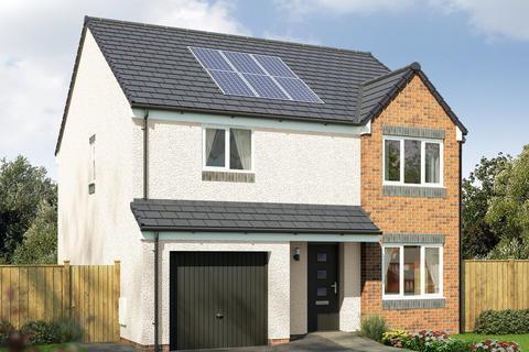 4 bedroom detached house for sale - Plot 22, The Balerno at Croft Rise, Johnston Road G69
