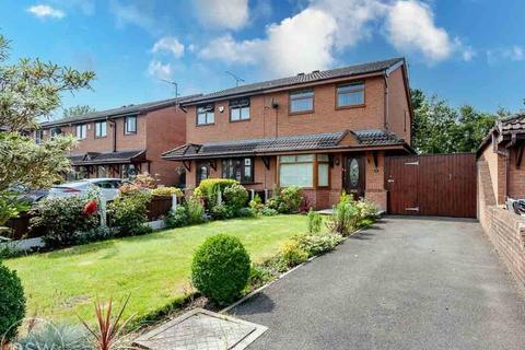 3 bedroom semi-detached house for sale - Lordsgate Lane, Burscough