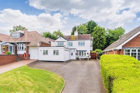 4 bedroom detached house for sale - Castlecroft Lane, Castlecroft, Wolverhampton WV3