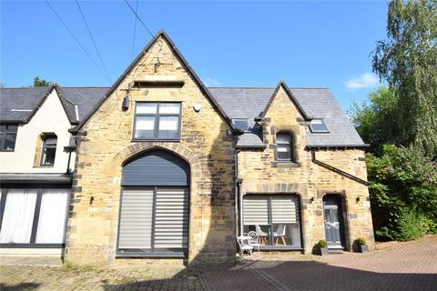 2 bedroom semi-detached house for sale - The Croft, St. Anns Tower, 214 Kirkstall Lane, Leeds