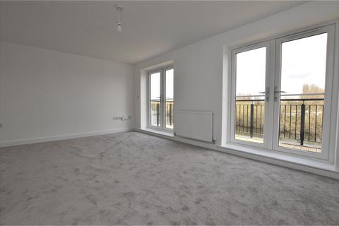4 bedroom semi-detached house for sale - PLOT 524 STANHOPE PHASE 5, Navigation Point, Cinder Lane, Castleford