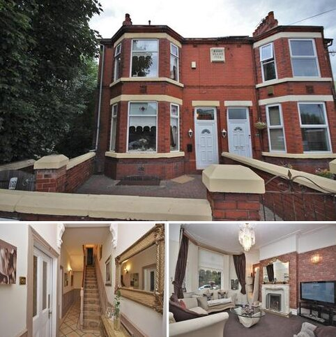 5 bedroom semi-detached house for sale - Liverpool Road, Widnes, WA8