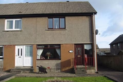 2 bedroom end of terrace house to rent - Arthur Place, Cowdenbeath, KY4