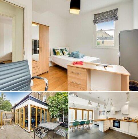 1 bedroom apartment to rent - Brecknock Road, London, N19