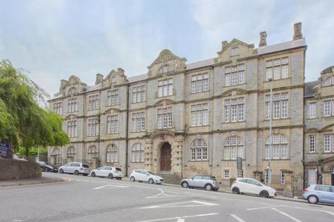1 bedroom apartment for sale - Shire Hall, Pentonville, Newport - REF#00014643