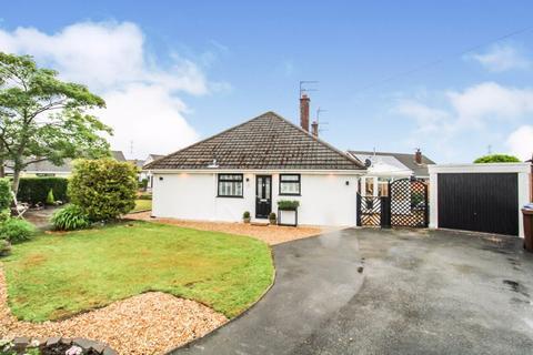 2 bedroom semi-detached bungalow for sale - Park Drive, Werrington, ST9