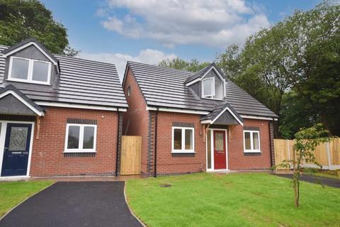 3 bedroom detached house for sale - Cheltenham Grove, Silverdale, Newcastle Under Lyme